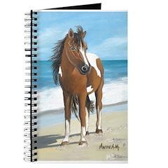 Beach Pony Journal