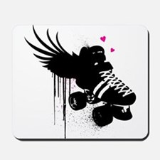 Love to Derby Mousepad