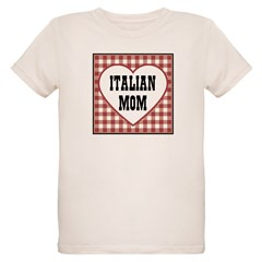 Italian Mom T-Shirt