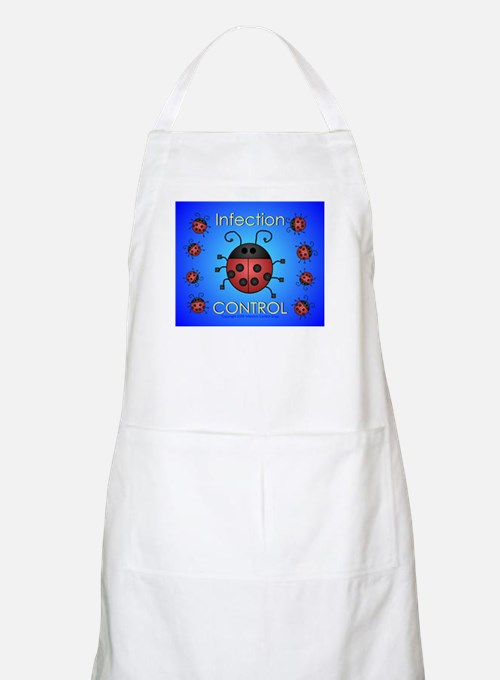 Infection Prevention and Control Apron