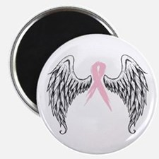 Unique Breast cancer Magnet