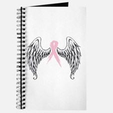 Cute Angel wings Journal