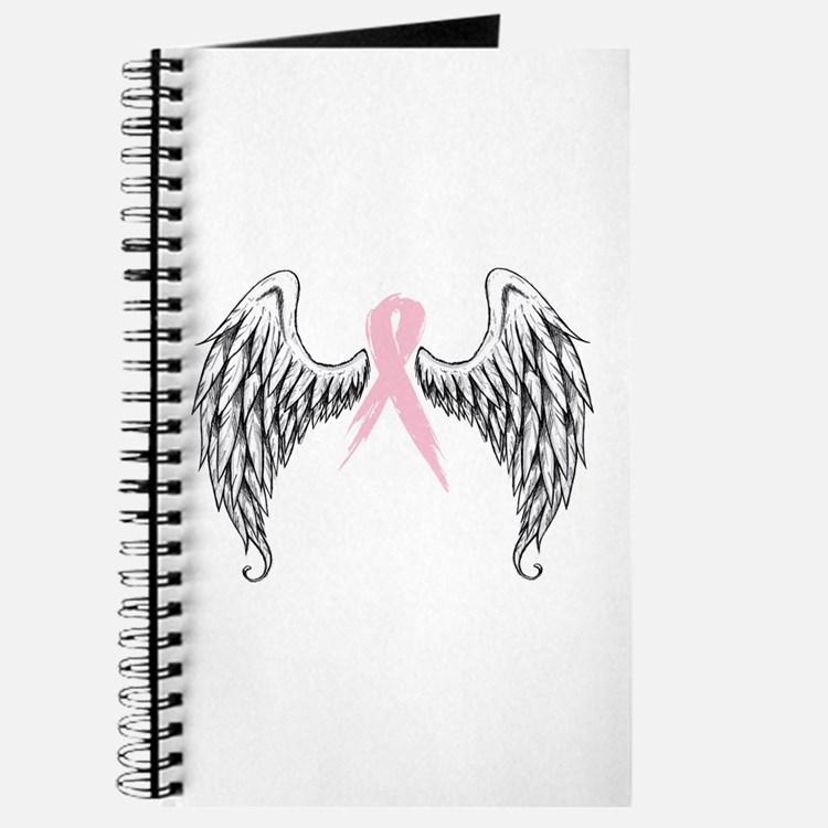 Cute Angel wing Journal