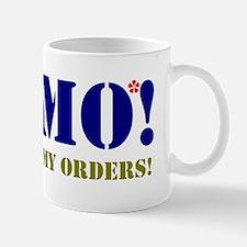 FIGMO! Mug