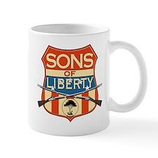 SONS OF LIBERTY Mug
