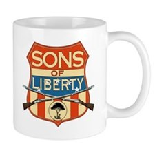 SONS OF LIBERTY Mug