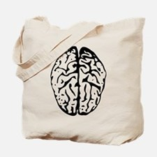 Brainiac Tote Bag