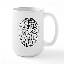 Brainiac Mug