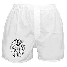 Brainiac Boxer Shorts