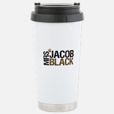 Mrs. Jacob Black Claw Travel Mug