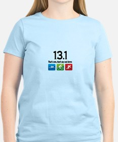 13.1 That's cute that's my co T-Shirt
