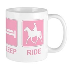 Eat Sleep Ride Mug
