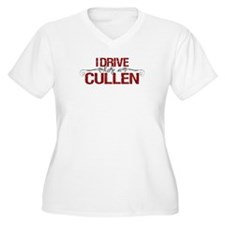 Drive Like a Cullen T-Shirt