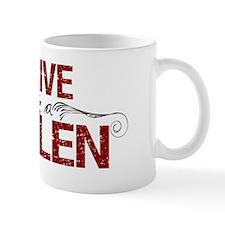 Drive Like a Cullen Mug