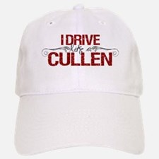 Drive Like a Cullen Baseball Baseball Cap