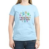 Dance Women's Light T-Shirt
