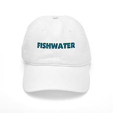 Mo' Fishwater Baseball Cap