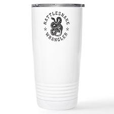 RATTLESNAKE Travel Mug