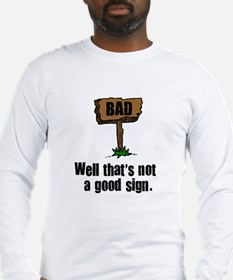 Unique Funny pick up lines Long Sleeve T-Shirt