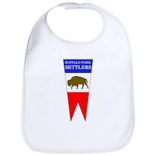 Buffalo Fork Settlers item Bib