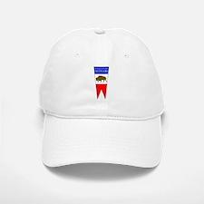 Buffalo Fork Settlers item Baseball Baseball Cap