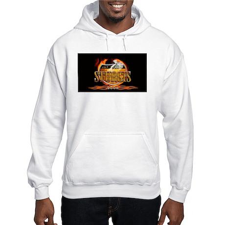 Buffalo Fork Settlers item Hooded Sweatshirt