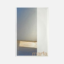 Marfa Calm Magnet