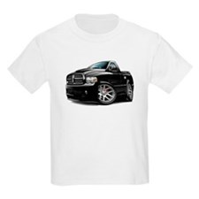 SRT10 Black Truck T-Shirt