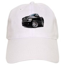 SRT10 Black Truck Baseball Cap