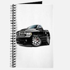 SRT10 Black Truck Journal