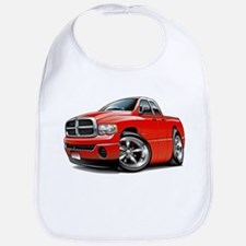 Dodge Ram Red Dual Cab Bib
