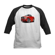 Dodge Ram Red Dual Cab Tee