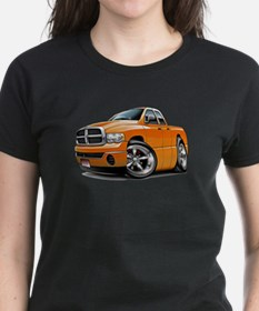 Dodge Ram Orange Dual Cab Tee