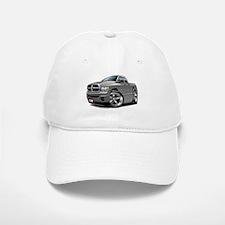 Dodge Ram Grey Dual Cab Baseball Baseball Cap