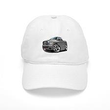 Dodge Ram Grey Dual Cab Baseball Cap