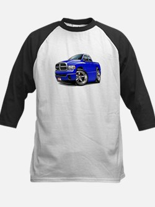Dodge Ram Blue Dual Cab Tee