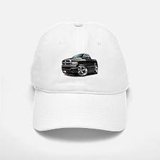 Dodge Ram Black Dual Cab Baseball Baseball Cap
