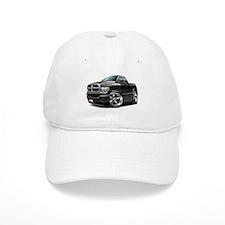 Dodge Ram Black Dual Cab Baseball Cap