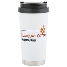 Cool Ignacio Travel Mug