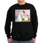 S'Awright! Sweatshirt (dark)