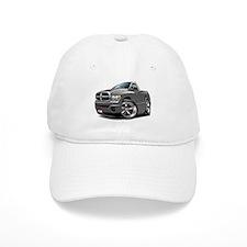 Dodge Ram Grey Truck Baseball Cap