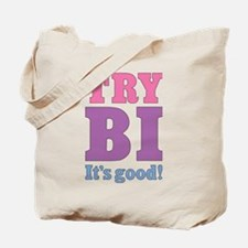 Try Bi Tote Bag