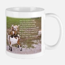 One More Goat Mug