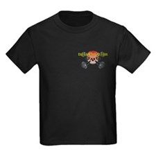 TOR Skull Logo Childrens