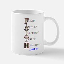 Failin' FAITH Mug