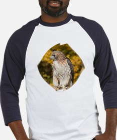Red Tail Hawk Baseball Jersey