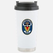 USS Richmond K. Turner (DLG 2 Travel Mug