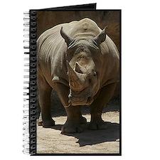 Black Rhino Journal