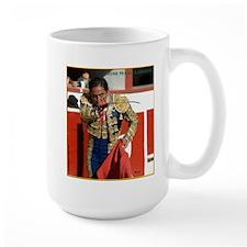 Jose Maria Luevano Mug