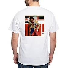 Jose Maria Luevano Shirt